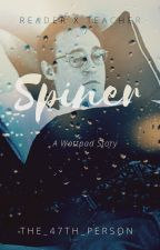Spiner by the_47th_person
