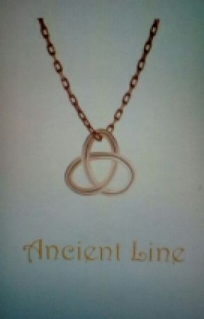 Ancient Line (Draco Malfoy Love Story) by KatherineIn
