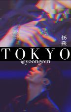 T O K Y O |  東京 | 윤기 by yoongeen