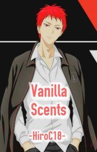 Vanilla Scent cover