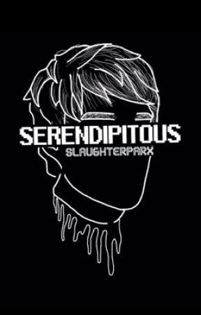 Serendipitous (Gawsten) by slaughterparx