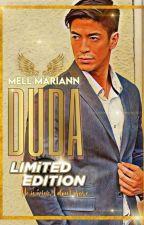 Duda Limited Edition (EBOOK) by Mell_Mariann