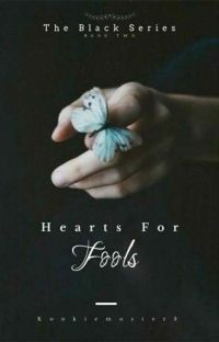 Hearts For Fools cover