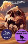 Il deserto bianco (vincitore Wattys & Horror Games) cover