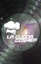 La Cuoca Cosmica by Rentoportento