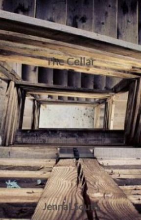 The Cellar by JennaLSouth