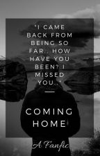 Coming Home (A GOT7 Fanfic) by xxdesoulxx