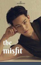 the misfit | im jaebum  by jackbeoms