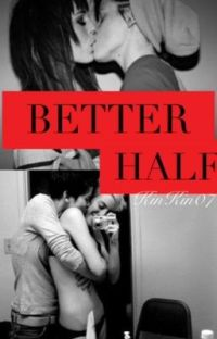 Better half (girlxgirl) cover