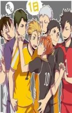 Haikyuu Ship Photos And More! by animalandanimefan