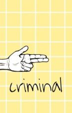 CRIMINAL {Richie tozier x reader} by 1-800-stiles