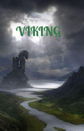 Viking by LadyGreenTurtle
