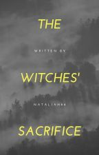 The Witches Sacrifice by Nataliah88