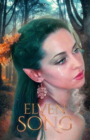 Elven Song    portfolio by dreamsformagic
