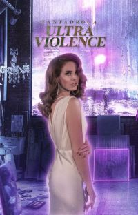 ULTRAVIOLENCE ─ cover shop + portfolio. cover