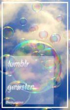 Tumblr - GAWSTEN by teterini