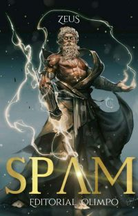 Spam Olimpo cover