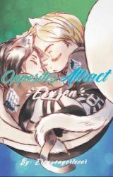 Opposites attract (Eruren)(complete) by erenyeagerlover