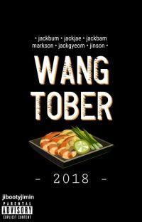 wangtober // jacksonxgot7 cover