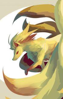 Nine Tailed Devil Male Kitsune X Highschool Dxd Undeadhdez Wattpad