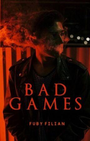 BAD GAMES by inibulan