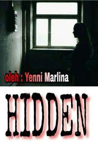 HIDDEN [Dark Series IV] cover