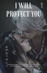 🌷; I Will Protect You cover