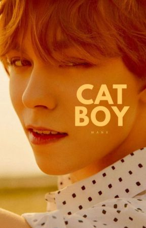 Cat Boy by vernosaur