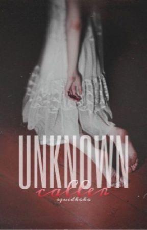 Unknown Caller by squidkoko