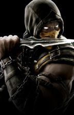 Mortal Kombat Boyfriend Scenarios // Modern by heichous_bleach