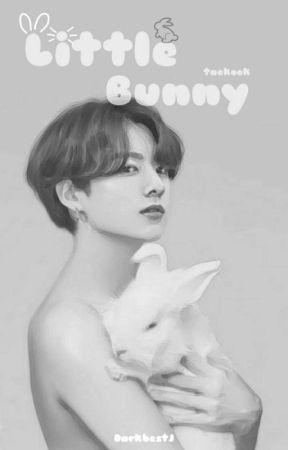 Little Bunny •taekook• by DarkbestJ