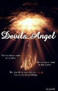 Devils Angel cover
