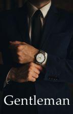 Gentleman by Elmixa