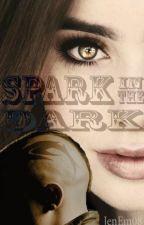 Spark in the Dark by JenEm08