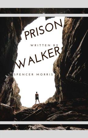 Prison Walker by DinFyre