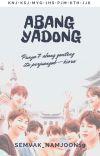 Abang Yadong [END]✔ cover