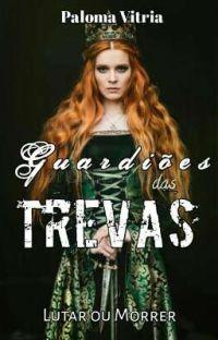 Guardiães das Trevas! cover