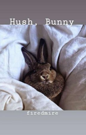 Hush, Bunny : knj × jjk × oc/you by firedmire