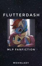 Flutterdash • MLP finalizada, de mohnlady