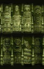 Overlord: Colossus en un nuevo mundo by NicolasBurgos9