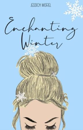 An Enchanting Winter ✏️  by JessicaMorel0