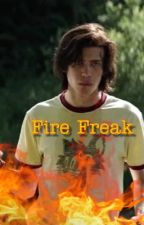 Fire Freak ~ Patrick Hockstetter fanfic by OfHerFanfics