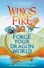 Updates on Wings of Fire! by ShadowClawEclipse