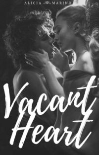 Vacant Heart cover