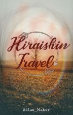 Hiraishin Travel | (Discontinued) by Atlas_Maker