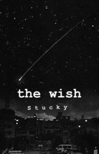 the wish||stucky cover