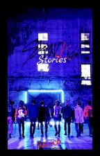 Stray Kids Oneshots/stories (smut/fluff/angst) by KZ-I-CO