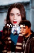 wildfire; h.potter by PaintedPotter