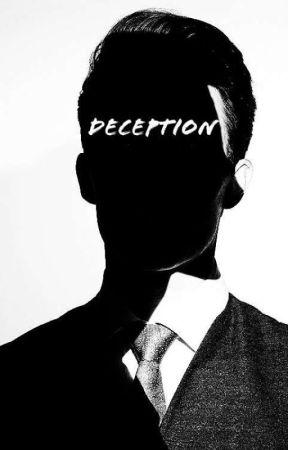 DECEPTION  by Lazaah