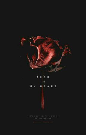 Tear In My Heart by krstvs